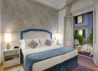 リヴォリ ブティック ホテル 写真
