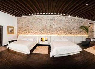 Meson de Santa Rosa Luxury Hotel 写真