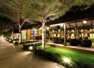 ウ イチャンティ カンチャナブリ ホテル 写真