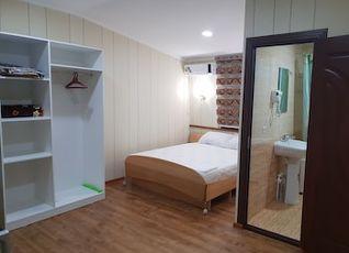 ホテル ヒヴァ 写真