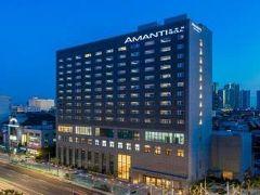 アマンティ ホテル ソウル
