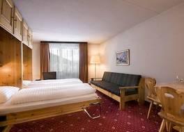 クラブ ホテル ダボス 写真