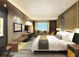 ロイヤル プラザ ホテル