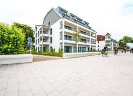 Strandhotel Luv 写真