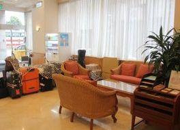 ホテルサンルート台北 写真