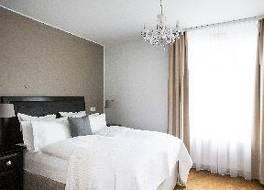 オディンスフ ホテル アパートメンツ