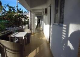 グランドブルー ビーチ ホテル 写真
