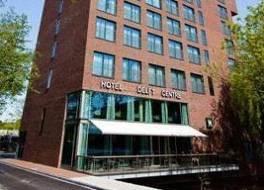 ハンプシャー ホテル デルフト センター