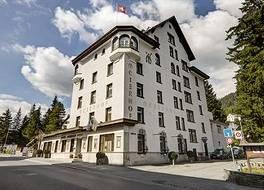 ホテル マイアーホフ 写真