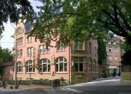 ホテル オラニエン ヴィースバーデン
