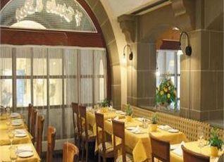 ベスト ウエスタン ホテル ベルン 写真