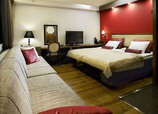 サンタズ ホテル サンタ クロース 写真