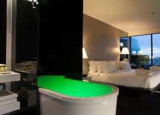ダブルツリー バイ ヒルトン ホテル リスボン フォンタナ パーク 写真