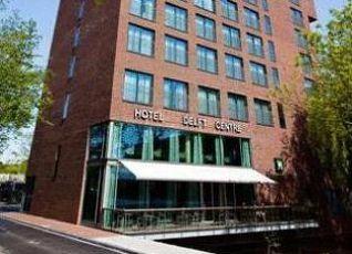 ハンプシャー ホテル デルフト センター 写真