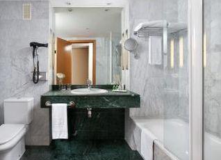 Nh マラガ ホテル 写真