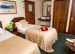 ロック ネス クランズマン ホテル 写真