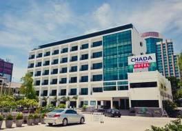 チャダ ヴェランダ ホテル