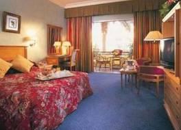 アマランテ ピラミッズ ホテル 写真