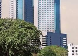 ダブルツリー バイ ヒルトン ホテル ジョホールバル 写真