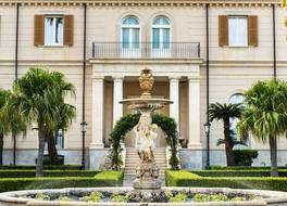 Villa Pulejo 写真