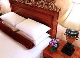 ホテル グアテマラ イン 写真