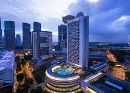 パン パシフィック シンガポール