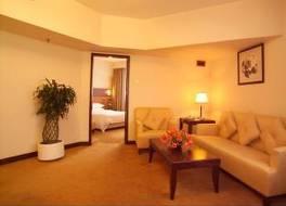 ホテル ランドマーク カントン 写真