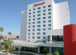 ティフアナ マリオット ホテル