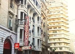 ホテル レ アンバサドゥール
