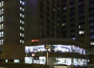 イビス ロンドン アールズ コート ホテル 写真