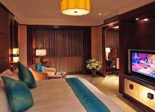 ブロードウェイ マンションズ ホテル 写真