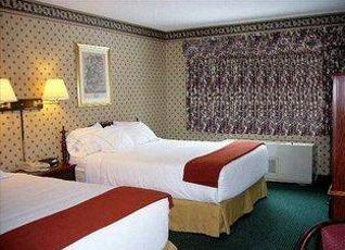 ホリデイ イン エクスプレス ホテル&スイーツ ノース コンウェイ 写真