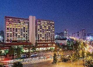 ベイジン ロイヤル グランド ホテル 写真