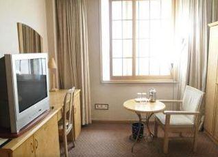 ホテル ダイナスティ 写真