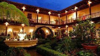 ホテル パラシオ デ ドナ レオノール