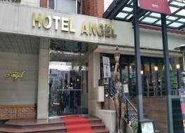 エンジェル ホテル 写真