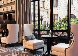 ホテル ブリストル ア ラグジュアリー コレクション ホテル ワルシャワ