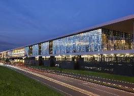 シェラトン ミラノ マルペンサ エアポート ホテル&カンファレンス センター