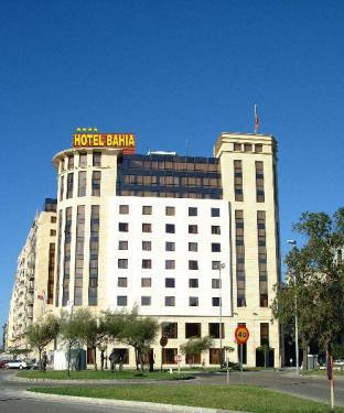 ホテル バヒア