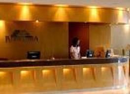 ホテル パラシオ アステカ