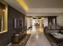 インターコンチネンタル ザ グランド ニュー デリー ホテル 写真