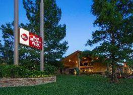 ベストウェスタン プラス サドルバック イン&カンファレンス センター