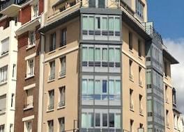 オテル ベルサイユ シャンティエ 写真