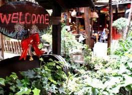 ハロー チェンドゥ インターナショナル ユース ホステル