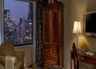 ザ ウェスティン ニューヨーク グランド セントラル 写真