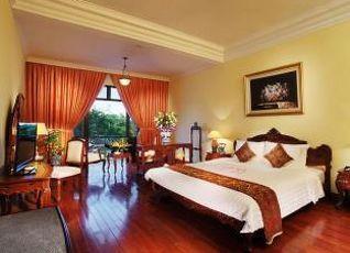 サイゴン モーリン ホテル 写真