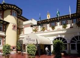 アルヘシラスのホテル