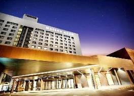 済州島 チェジュのホテル