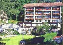 フェリエンホテル ベルガー