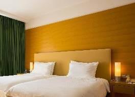 ヒルトンアテネ ホテル 写真